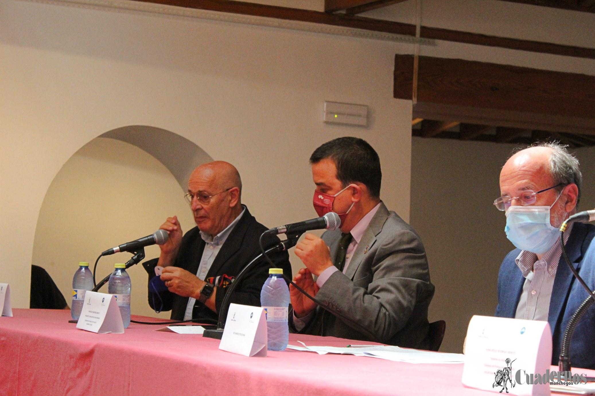 Tomelloso fundación Dieta Mediterránea