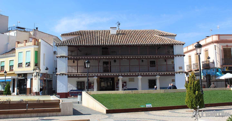 Tomelloso será una de las localidades beneficiadas por las ayudas del Gobierno de Castilla-La Mancha para planes municipales de protección civil