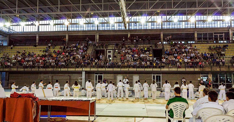 Este sábado Tomelloso será sede del campeonato regional de judo en edad escolar