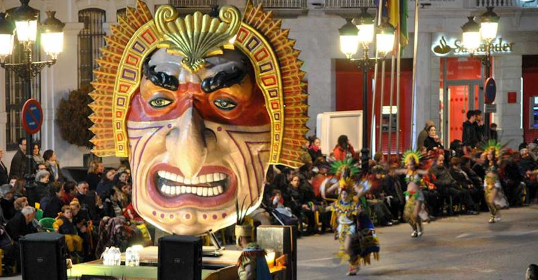 El viernes finaliza el plazo para presentar trabajos al Concurso del Cartel Anunciador del Carnaval 2020 de Tomelloso