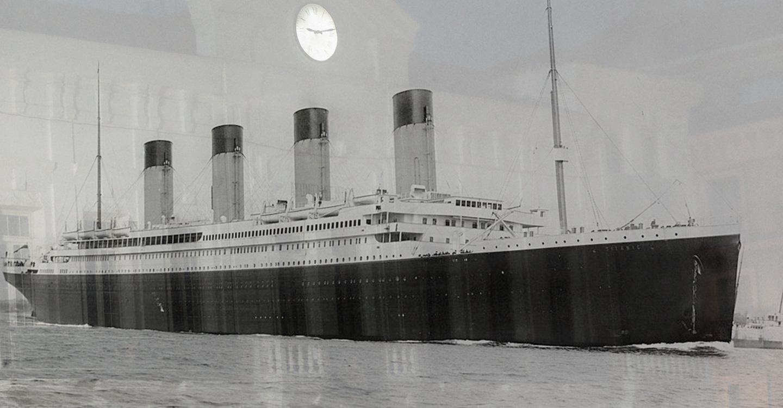 Castilla-La Mancha, Tomelloso y el Titanic