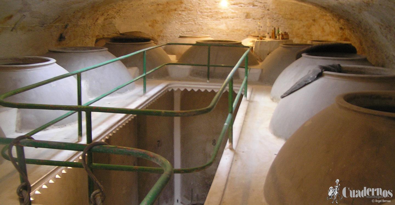 Cuevas domésticas de Tomelloso: Un poco de historia
