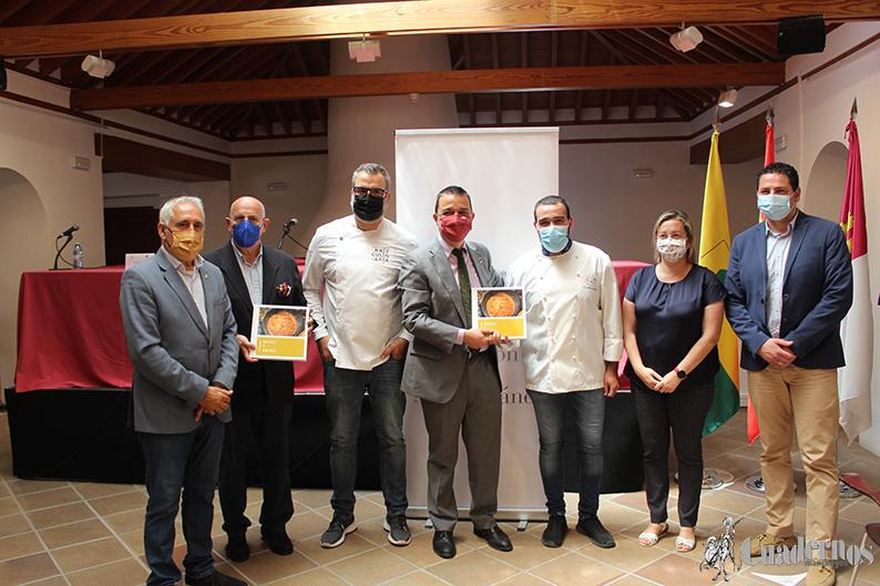"""Tomelloso acoge el foro """"Fruta y Verdura"""" de la Fundación Dieta Mediterránea"""
