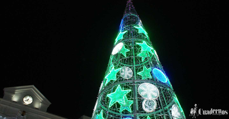 El Ayuntamiento de Tomelloso convoca la VII Edición del Concurso de Escaparatismo para la campaña de Navidad 2020