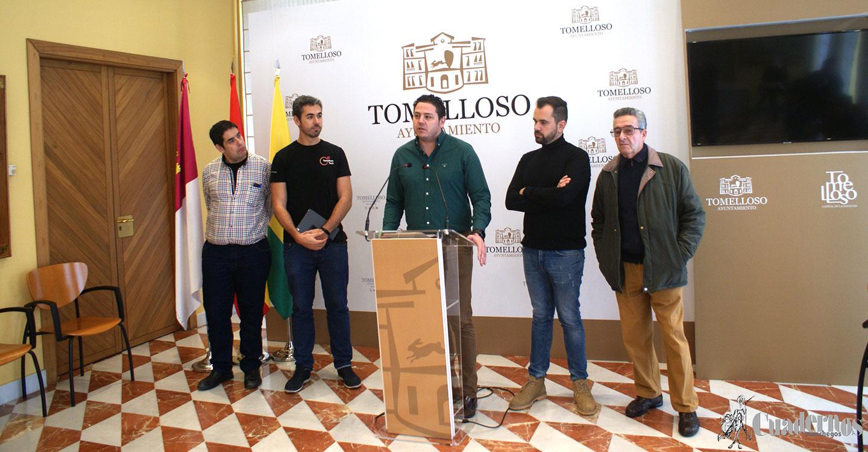 El Ayuntamiento de Tomelloso se presentará mañana en Fitur con una apuesta clara por las nuevas tecnologías aplicadas al turismo