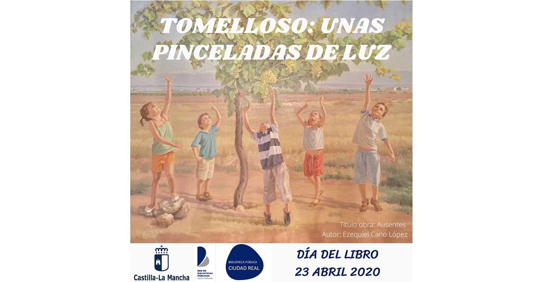 La Biblioteca Pública del Estado en Ciudad Real quiere mostrar su apoyo y reconocimiento a la ciudad de Tomelloso