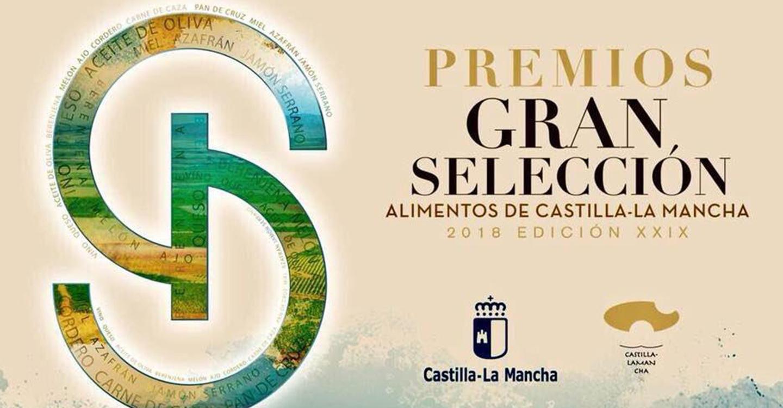 """Tomelloso acogerá el lunes los premios """"Gran Selección"""" de la Junta de Comunidades de C-LM"""