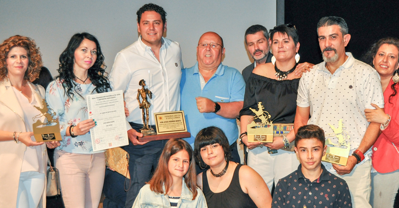 Tomelloso, protagonista en la Gala de la Federación de Judo de C-LM