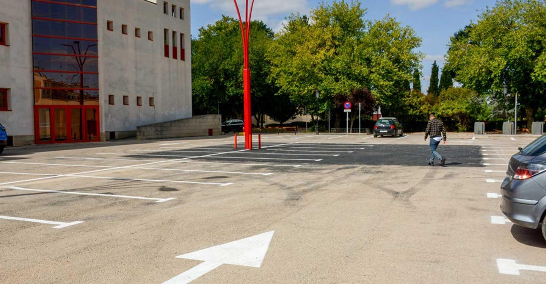 Finaliza el proyecto de repavimentación y bacheo con el que se ha mejorado el firme de 47 calles de Tomelloso