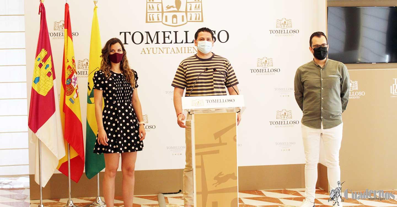 El Ayuntamiento de Tomelloso convoca subvenciones para asociaciones culturales, de medio ambiente y vecinales