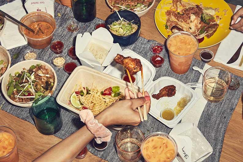 Uber Eats llega a Tomelloso con su app de comida a domicilio