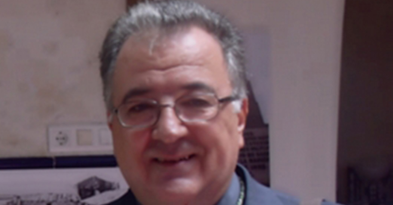 Un pórtico de adiós  para Matías Rubio Noblejas en septiembre