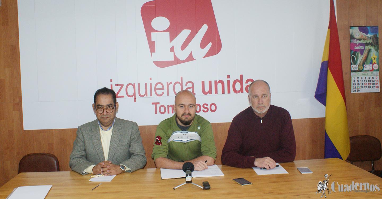"""""""Unidas Podemos"""", nueva marca de la coalición Izquierda Unida-Podemos para las próximas elecciones"""
