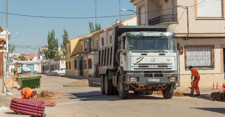 Urbanismo informa sobre cortes de tráfico programados con motivo de la Operación Asfalto 2019
