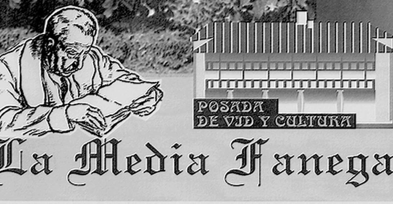 Valores culturales de la Tertulia Literaria de la Media Fanega de Tomelloso