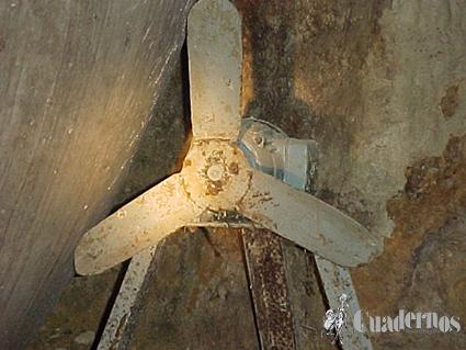 Ventiladores Cuevas Tomelloso