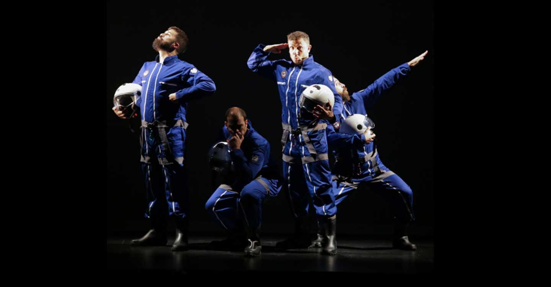 Este sábado 31 de octubre viajaremos en el Teatro Municipal de Tomelloso al centro del cuerpo humano