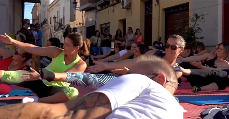"""El Ayuntamiento de Tomelloso promociona la Semana Europea del Deporte con el vídeo """"¡Volveremos más fuertes!"""""""