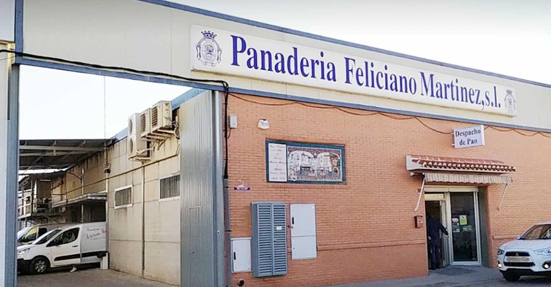 El nombramiento de Viñador en el ámbito de la Economía será este año para Panadería Feliciano Martínez