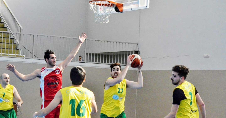 Vuelve Fernando Ramos al CBT Basket Atlético Tomelloso