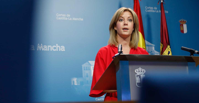 """Abengózar a Núñez: """"¿Por qué rechaza el pacto en CLM? Es incluso más ambicioso que el de CyL"""""""