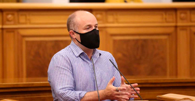 Ruiz (Cs) pide a PSOE y PP que