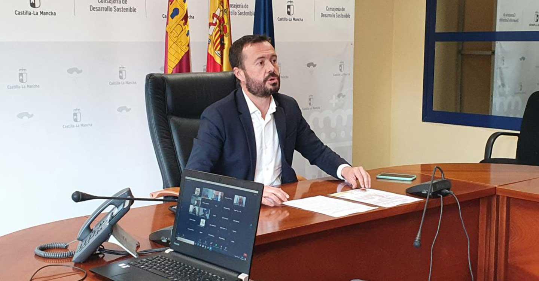 Una alimentación sostenible y saludable para la reducción de emisiones, la lucha contra el cambio climático, el reto demográfico y la creación de empleo verde, retos del decreto para el fomento de la soberanía alimentaria y la agroecología en Castilla-La Mancha