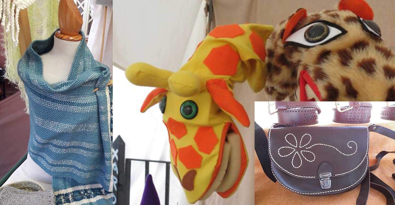 Amata abre su Feria Virtual de Arte y Artesanía