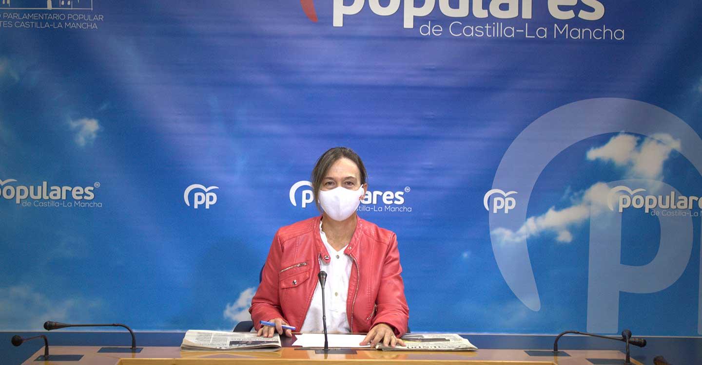 Guarinos exige a Page un pronunciamiento `claro y expreso´ en contra de la `cacicada democrática y judicial´ que pretende Sánchez e Iglesias para renovar el CGPJ