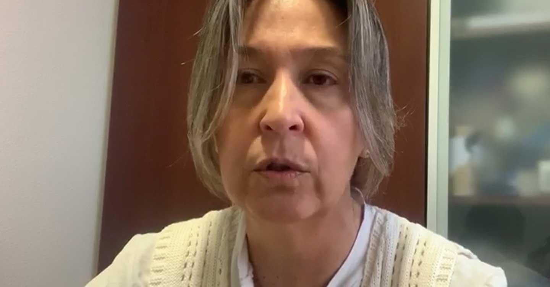 """Guarinos critica """"la falta de sensibilidad y de humanidad"""" de Page con las personas mayores"""