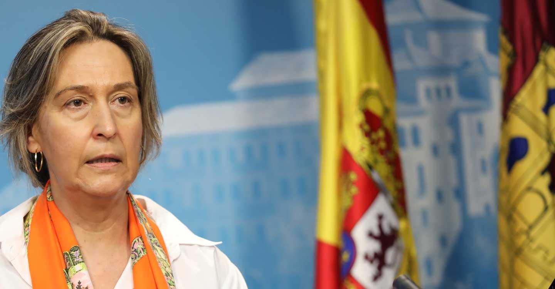 """Guarinos lamenta que el PSOE de Page """"no se haya enterado de nada"""" sobre la presentación de la Comisión de Estudio del COVID-19 en las Cortes regionales"""