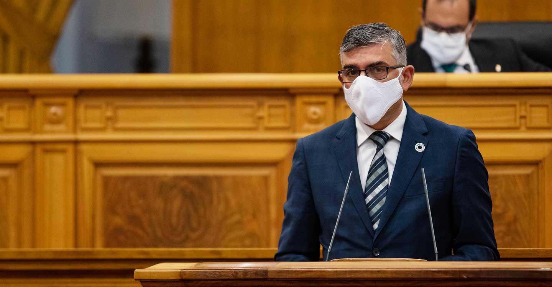 """Godoy al PP: """"Han elegido únicamente el papel de alegrarse de que las cosas fueran mal y no luchar contra el virus"""""""