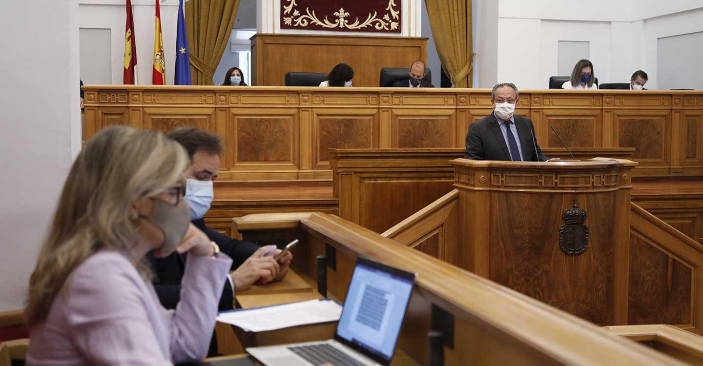 Aprobada por unanimidad la ley para la creación del Colegio Profesional de Ciencias Ambientales