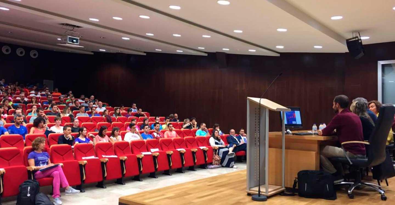 Aragón se interesa por el programa de Proyectos Escolares Saludables (PES) del Gobierno de Castilla-La Mancha