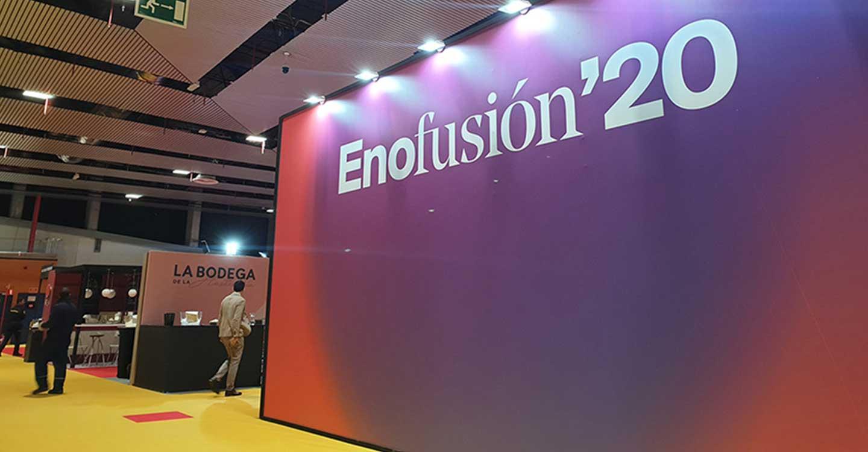 Arranca la décima edición de Enofusión