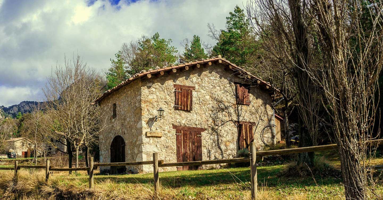Aumentan las pernoctaciones en alojamientos rurales en Castilla-La Mancha más de un 18% durante el mes de julio