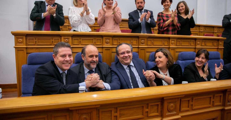 Blindar el Estado de bienestar y generar riqueza, objetivos de los presupuestos de Castilla-La Mancha para 2020, que entran en vigor el 1 de enero