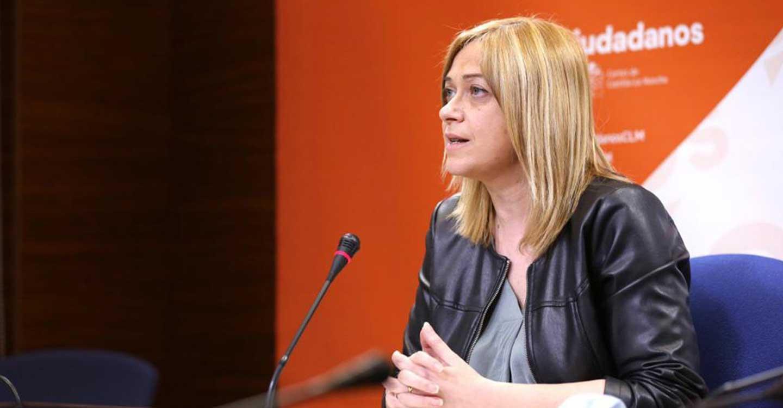 """Picazo (Cs) propone medidas a favor de las personas con discapacidad: """"hay que avanzar más allá de las buenas palabras"""""""