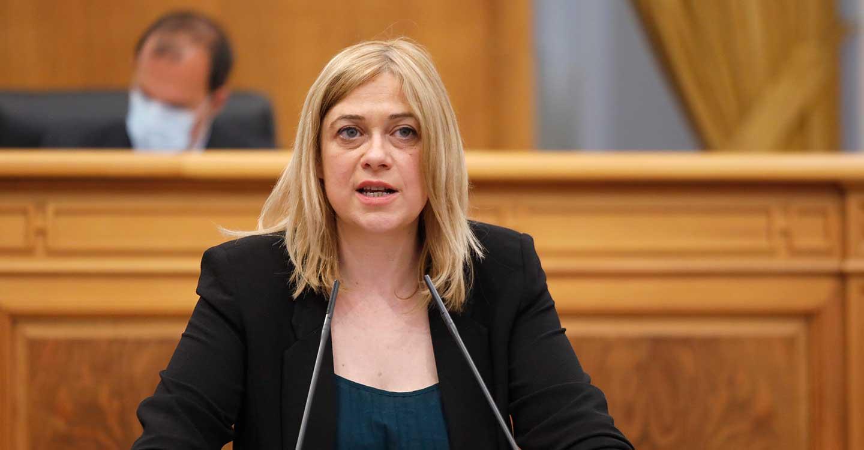 """Picazo: """"A la política de Castilla-La Mancha le sobran telarañas y le falta aire fresco para parecerse más a la sociedad"""""""