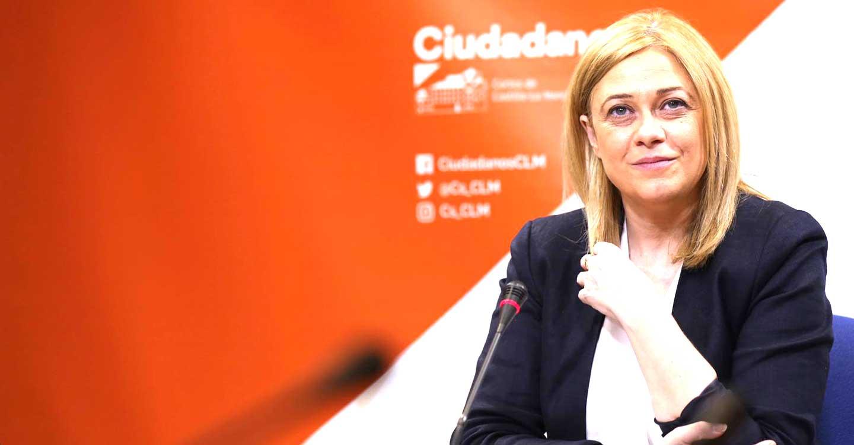 """Picazo reivindica el papel de Ciudadanos en su primer año en las Cortes: """"política útil para rebajar la bronca"""""""
