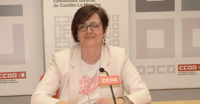 CCOO CLM no permitirá que la crisis del Covid-19 se utilice como excusa para devaluar en nuestra región las condiciones de trabajo y los salarios