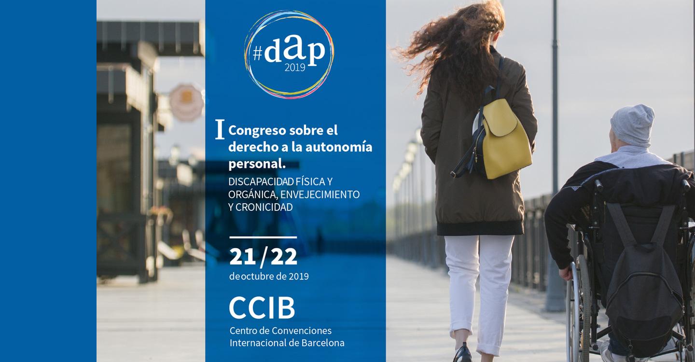 Castilla- La Mancha Inclusiva COCEMFE pide a los partidos que apuesten por la asistencia personal