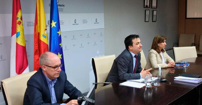 Castilla-La Mancha creará un observatorio de precios de los alimentos agroalimentarios de la región que aportará transparencia y garantía