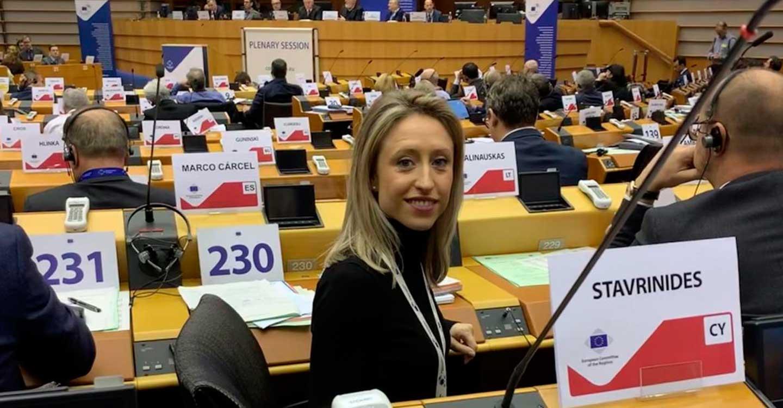 Castilla-La Marcha se suma a la aprobación del dictamen para desarrollar el Pacto Verde Europeo contra el cambio climático