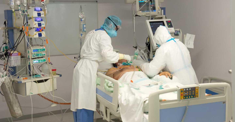 Castilla-La Mancha registra 649 nuevos casos de coronavirus