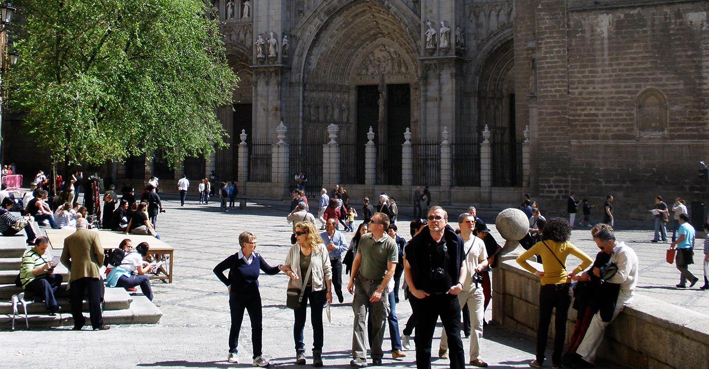 Castilla-La Mancha se anota el segundo Índice de Confianza Turístico Empresarial más alto del país en el tercer trimestre, según Exceltur