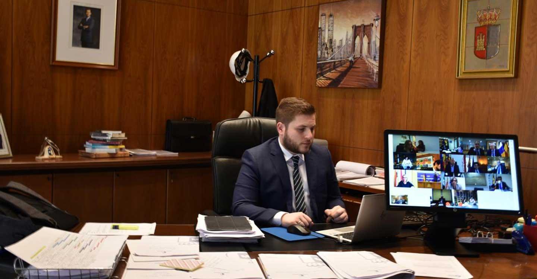 Castilla-La Mancha solicita nuevos recursos para ayudas destinadas a paliar las consecuencias del COVID-19 y otras líneas del Plan de Vivienda