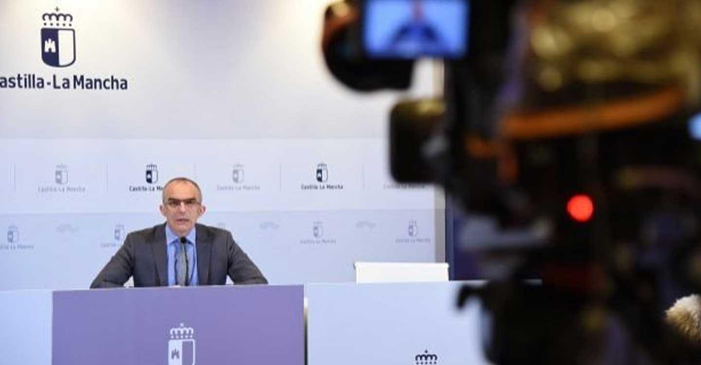 Castilla-La Mancha trasladó el pasado viernes la recomendación del uso de mascarilla tanto en establecimientos cerrados como en determinadas condiciones al aire libre