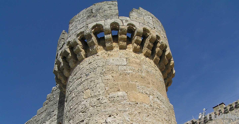 Castillos de España :