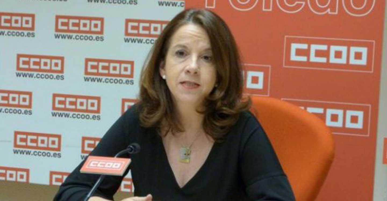 CCOO CLM reclama otro modelo de producción hacia la transición justa